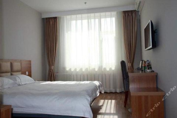 白山正庄商务宾馆