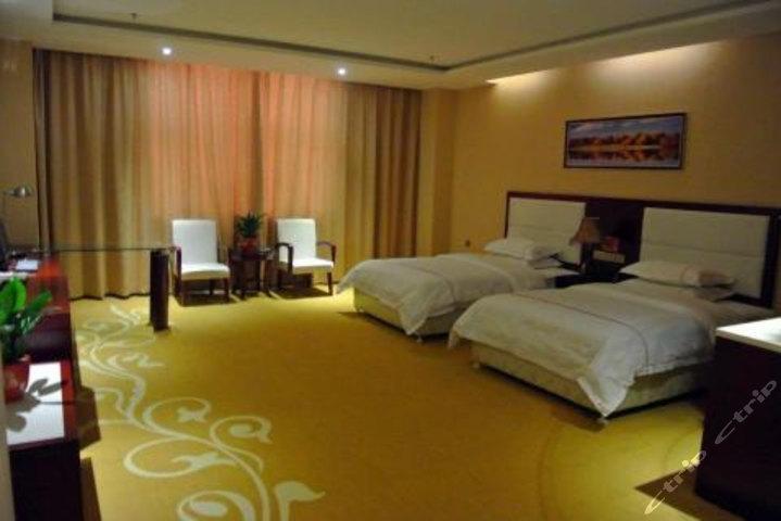 吐鲁番鄯善明盛广场酒店