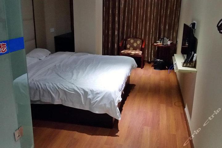 梅州五华银湖酒店
