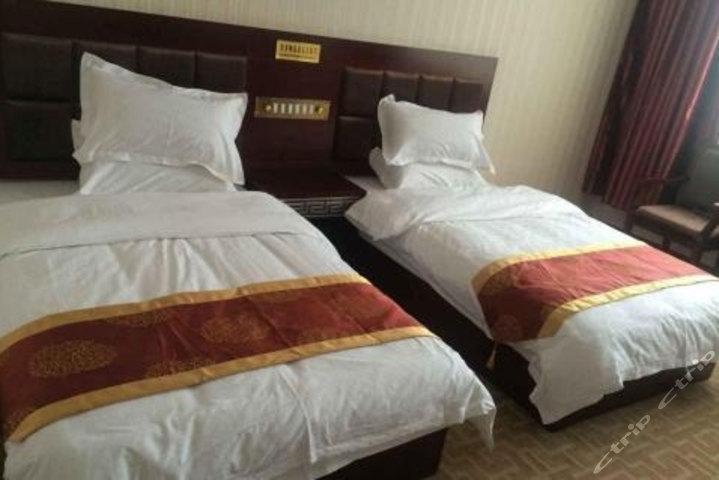 日喀则天兴商务宾馆
