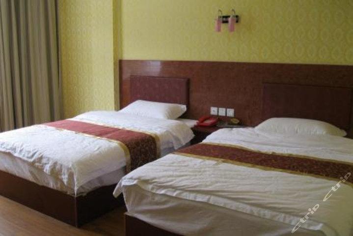 林芝和谐扎西酒店