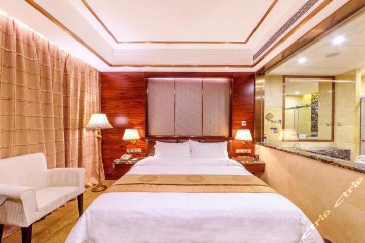 广州长隆恒丰酒店