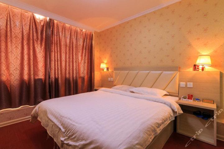 鹤壁安馨宾馆