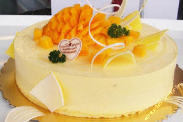 可爱又漂亮的甜品图片