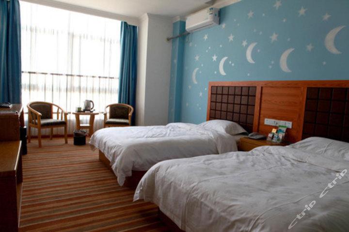 汉中水晶时尚酒店