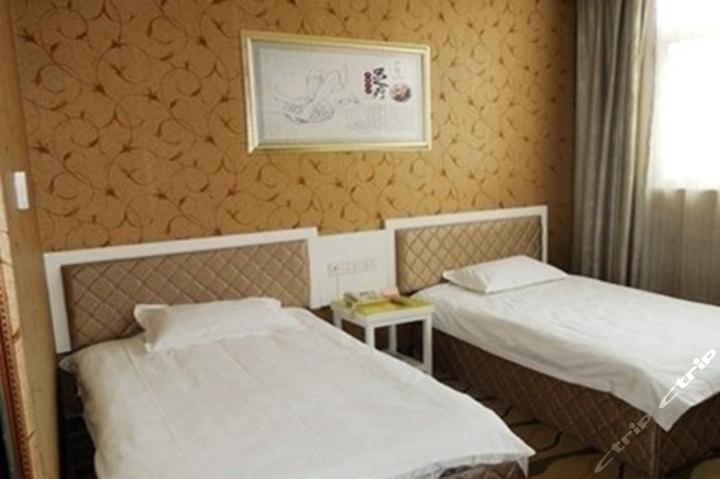泰州润泽宾馆