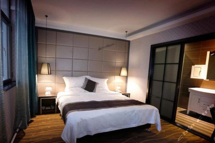 速8酒店库尔勒石化大道店