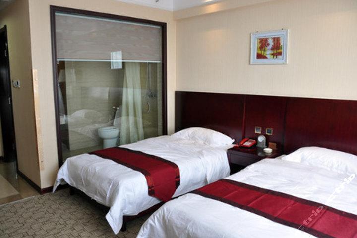 白银平川宾馆