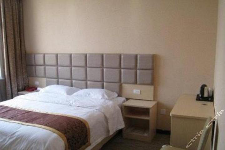 商洛景云商务酒店