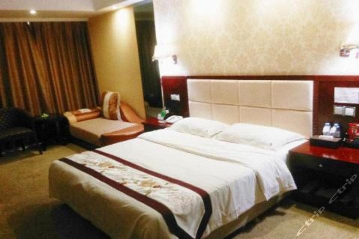 柳州逸景商务酒店