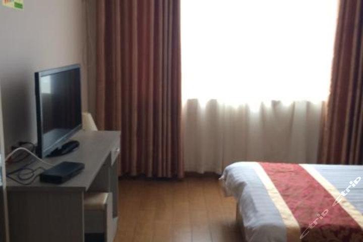 菏泽正和宾馆汽车站双河西路店