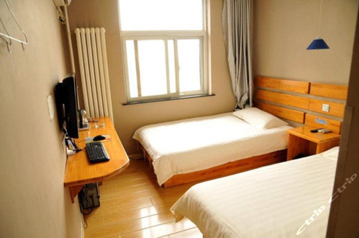 99旅馆连锁淄博火车站店