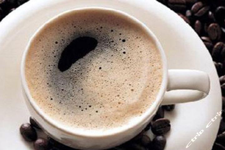 布里斯朵1919咖啡