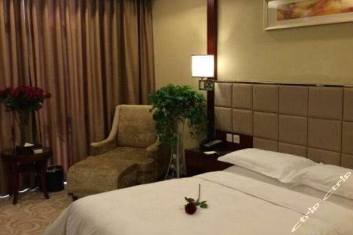 榆林东方大酒店