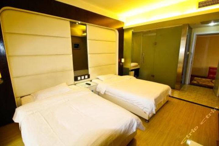 咸阳金诺商务酒店