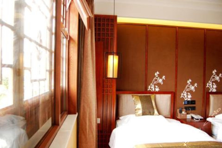 西昌锦官别院酒店