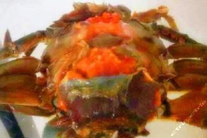 糕蟹的做法大全图解