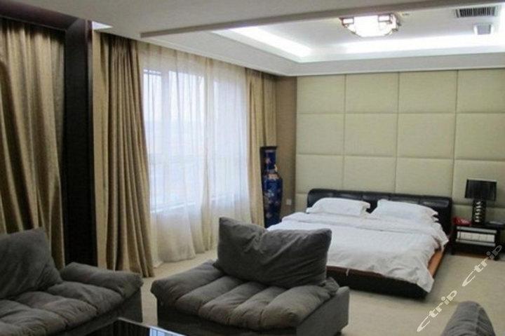 乌苏富丽华酒店