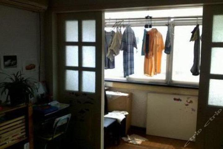 合肥朝江大学生求职公寓图片