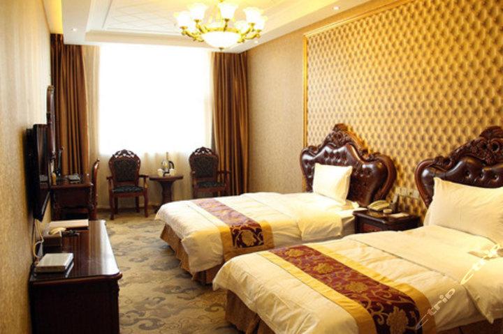 濮阳容尊国际酒店