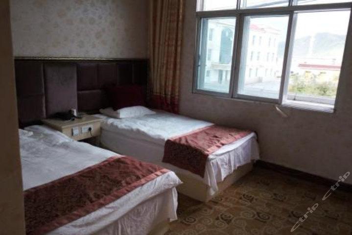 果洛达日江南宾馆