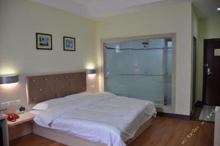 钦州蓝海湾商务酒店
