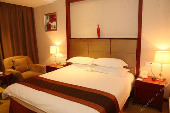 金昌名仕汇国际酒店(数码标间/数码大床房)