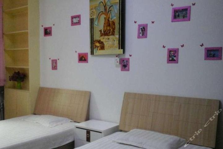 西安西京医院爱情公寓