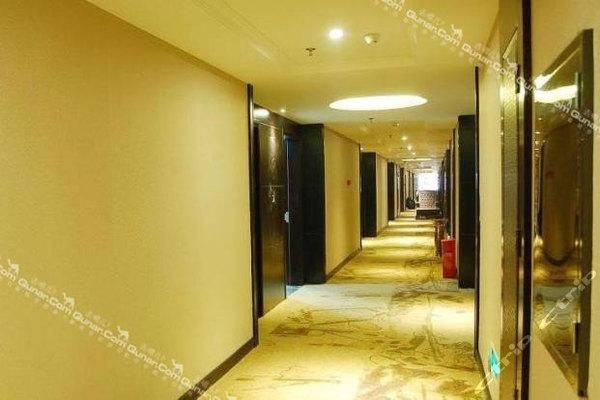 林之源酒店长沙井湾子店图片