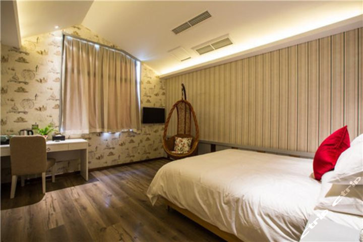 台州布波酒店
