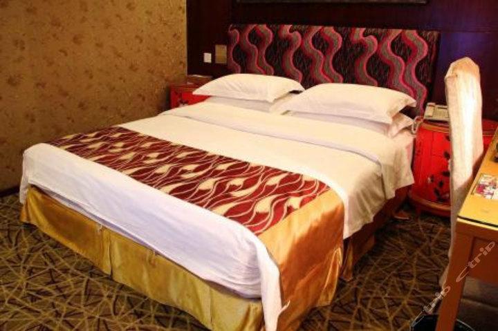 西昌邛海玫瑰园酒店