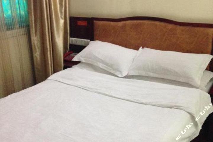 邵阳福星酒店