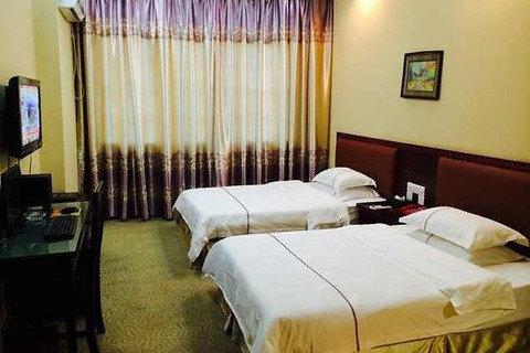 道县潇湘维多利亚酒店