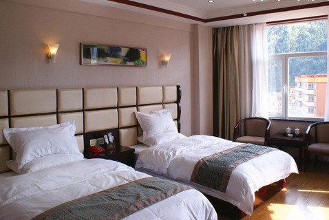 迭部县兴盛酒店