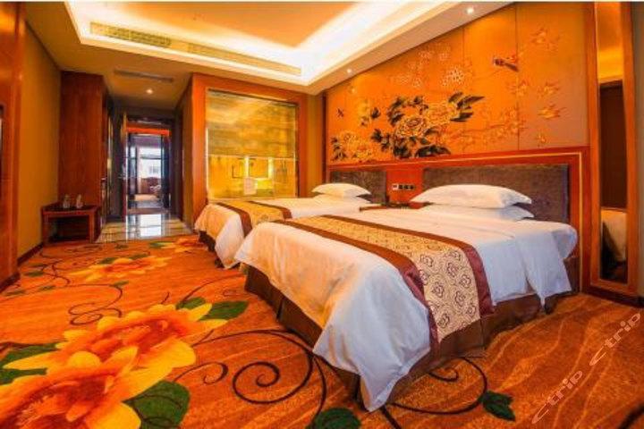 华蓥宏云大酒店红岩路店