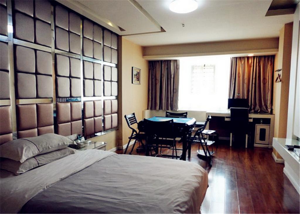 莫林风尚酒店(娄底长青店)(娱乐空间D)
