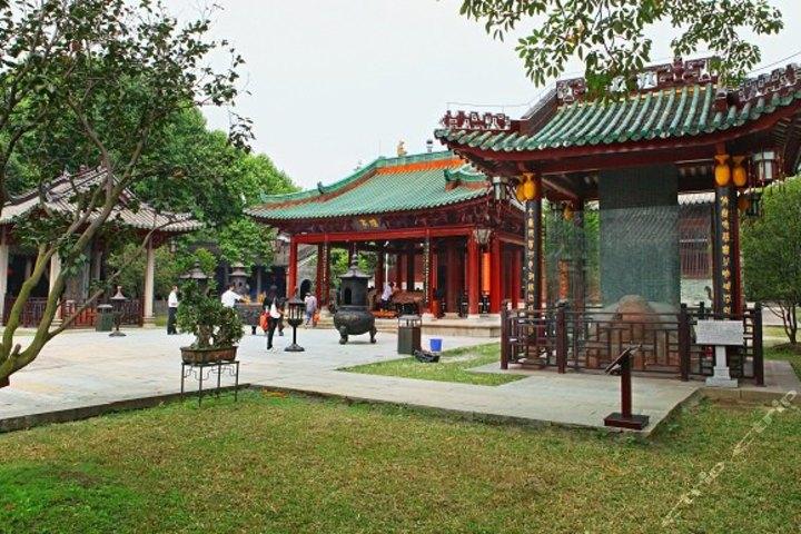 云南野生动物园大门票+观光车