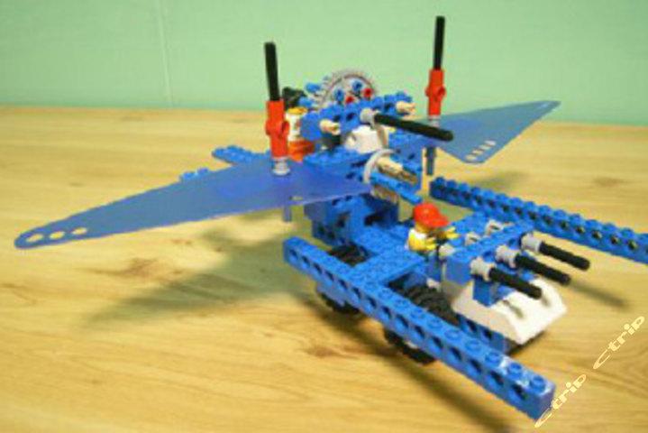乐高机器人培训中心