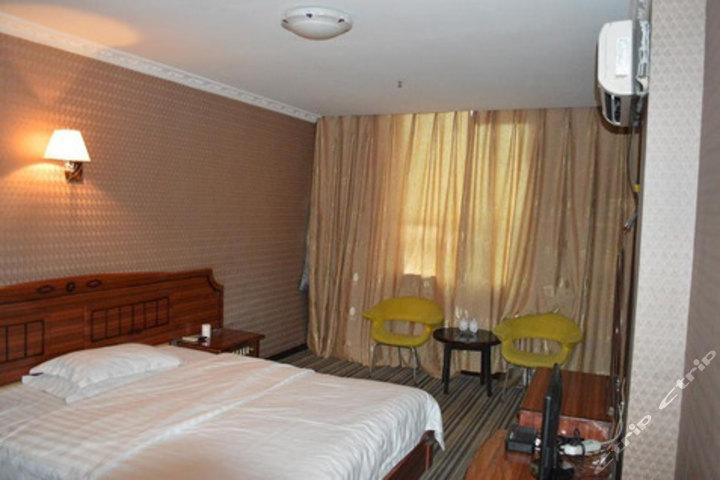 自贡汇西宾馆