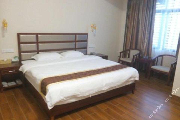 云浮大唐商务酒店