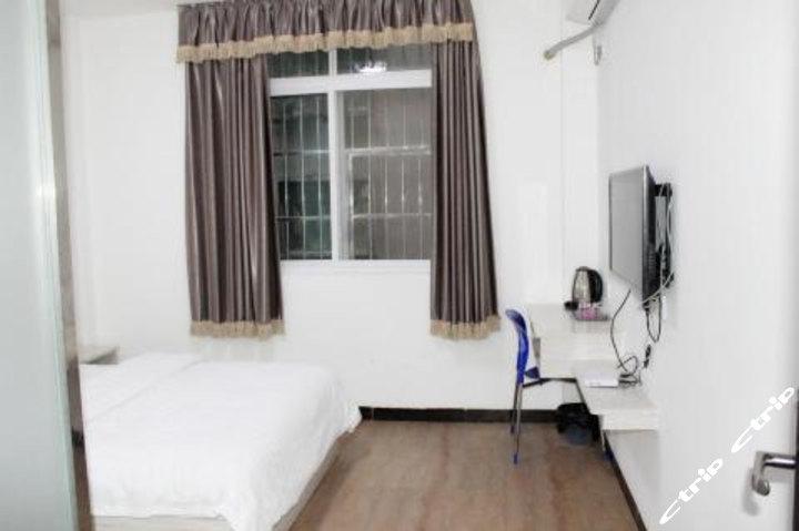 简阳滨江之家宾馆