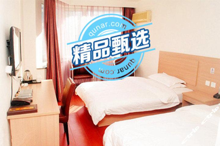 沈阳瑞心龙源酒店