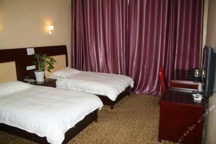 可可托海北疆明珠大酒店