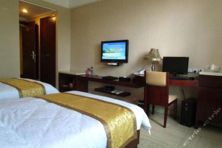 儋州星园商务大酒店