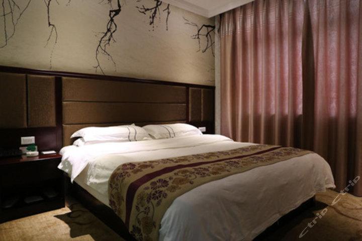 武威祥元宾馆
