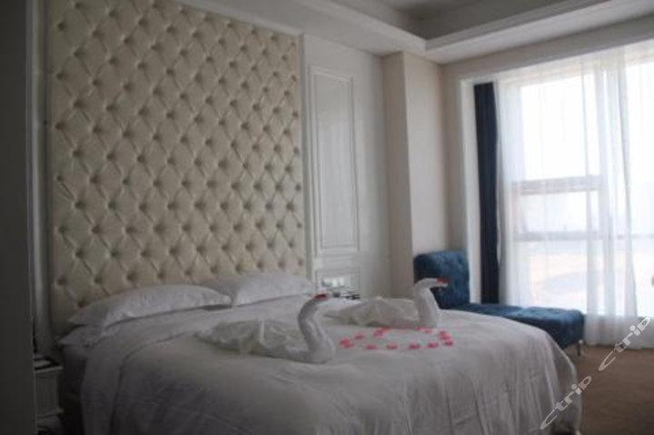 榆林水晶国际酒店