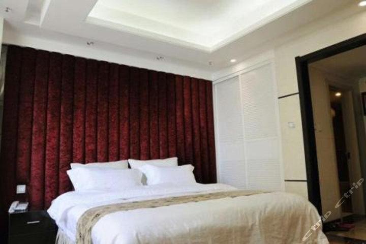抚顺万达大房东酒店式公寓