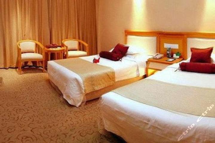 潍坊大酒店