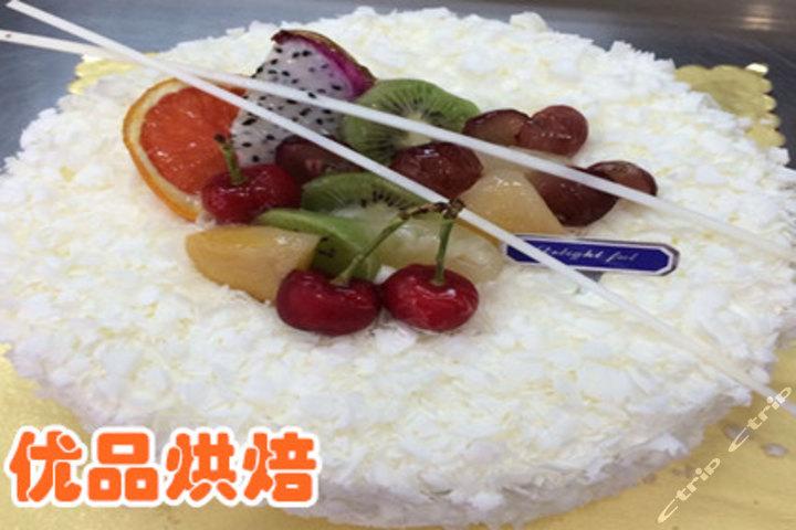 瑞昌市优品烘焙店