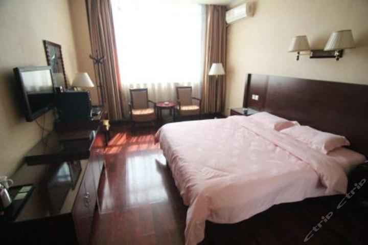 运城金辉大酒店